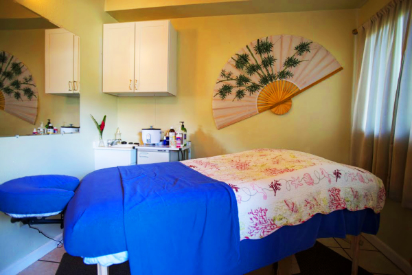 Best Maui Spa Resorts -