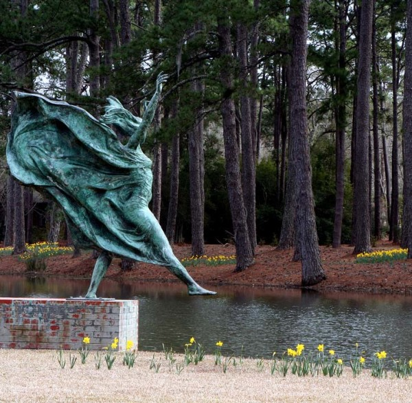 Thing to do: Brookgreen Gardens