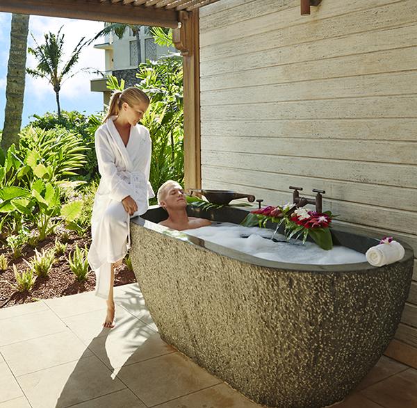 Best Maui Spa Resorts - Montage at Kapaula Bay