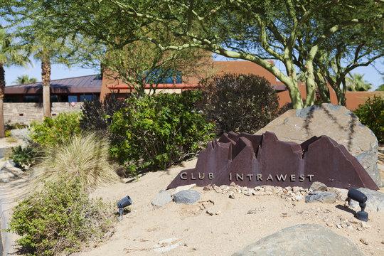 Intrawest Palm Desert Spa Club Intrawest Palm Desert