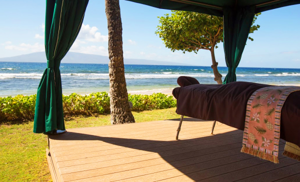Best Maui Spa Resorts - Marriott's Maui Ocean Club