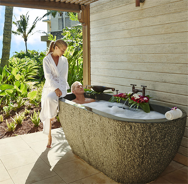 Best Maui Spa Resorts - Montage at Kapaula Bay