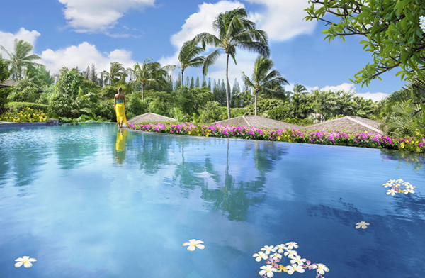 Best Maui Spa Resorts -