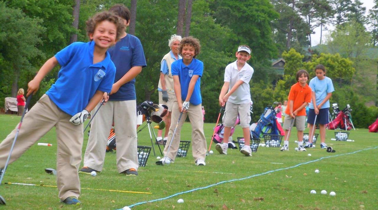 Pga Golf Academy Myrtle Beach