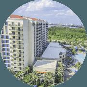 Hilton Grand Vacations Club Parc Soleil Suites Orlando Rentals In Florida