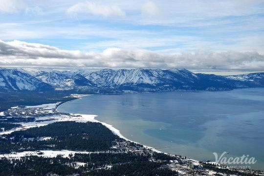 Marriott Spa South Lake Tahoe
