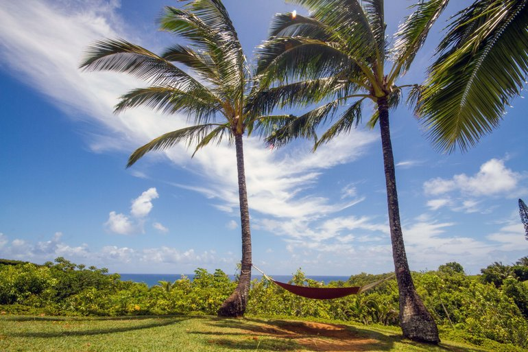 The Cliffs At Princeville Timeshare Resales