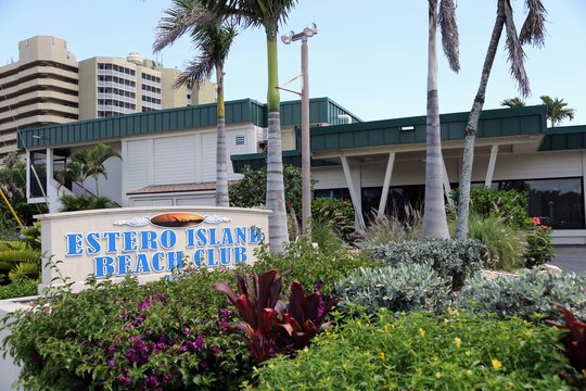 Estero Island Beach Club Fort Myers
