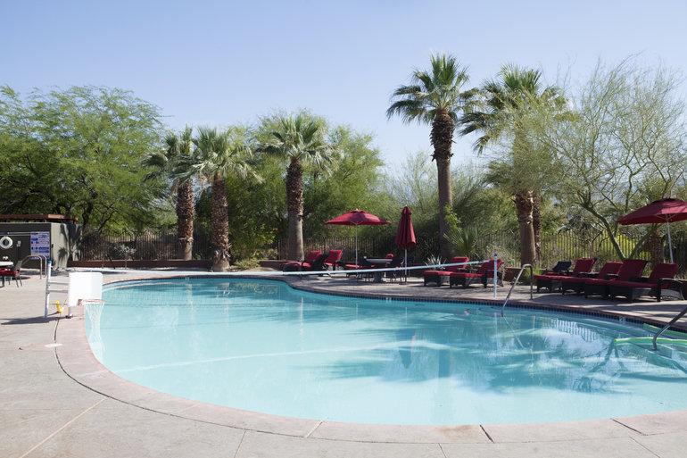 Intrawest Palm Desert Spa Intrawest Palm Desert 4