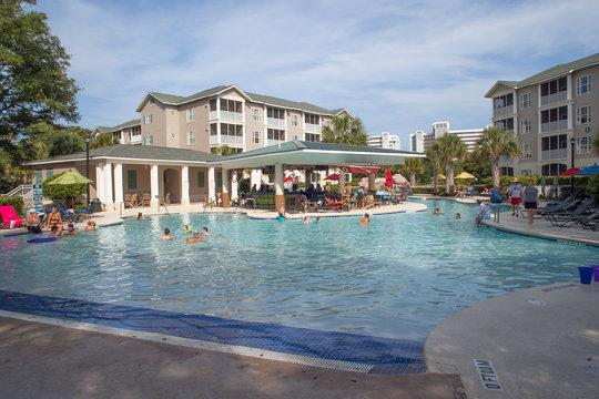 Holiday Inn Miami Beach Oceanfront Resort Fee