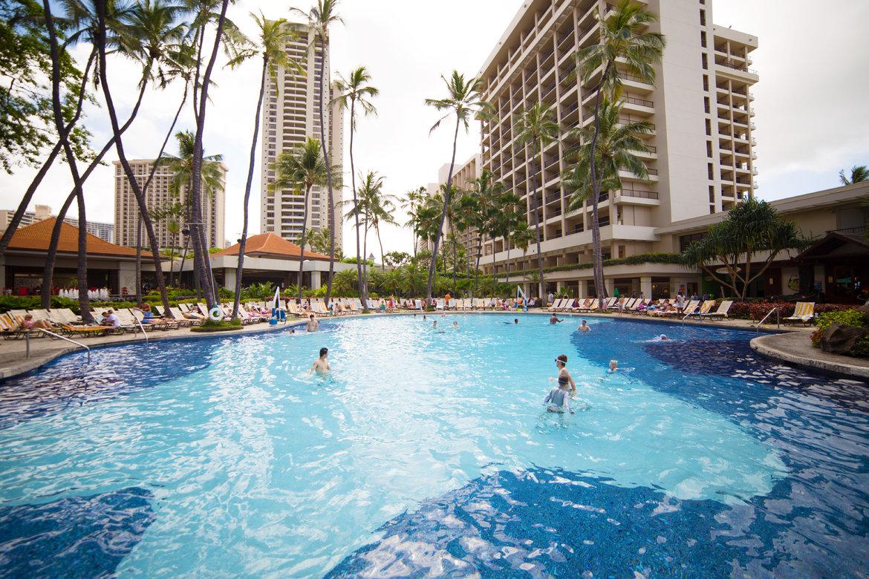 Hawaii ferier Hoteles - Erfaring Hawaii Luxury - Classic Vacations