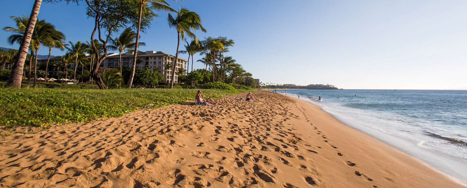 Westin Kaanapali Ocean Resort Villas Maui Rentals In Hawaii